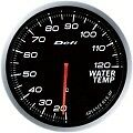 DEFI LINK METER ADVANCE BF WATER TEMP GAUGE 60MM DF10501 WHITE
