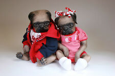 ReBoRnEd PuG PuPpY MaDe To OrDeR
