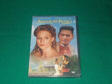 Anna and the King Regia di Andy Tennant