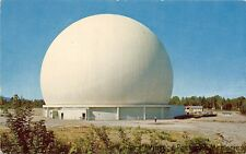 ANDOVER ME 1962 Bell Telephone System's Earth Station Telstar VINTAGE LONG GONE