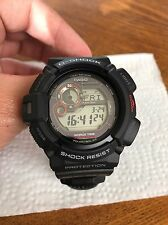 casio g shock Mudman G-9300
