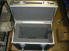 NEW ARMOR BOX STORAGE / SHIPPING / TRAVEL / MUSIC / ELECTRICAL EQUIPMENT CASE
