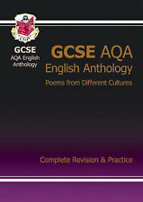 GCSE English AQA Anthology Complete Revision and Practice (Complete Revision & P