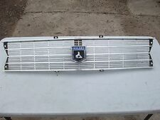 FRONT GRILLE GRILL SUITS HT HG HOLDEN PREMIER BROUGHAM