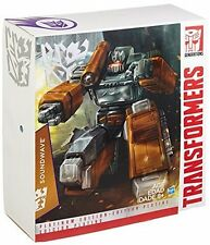 Transformers Masterpiece MP-13 Soundwave Platinum Edition Store Exclusive NIB