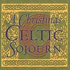 A Christmas Celtic Sojourn, New Music