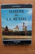 """MIROIR DE LA RUSSIE """"miror to Russia"""""""