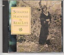 (EF760) Schascle, Haunted by Real Life - 1991 CD