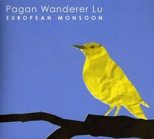 European Monsoon - Pagan Wanderer Lu (2010, CD NEUF)