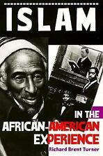 Islam in the African-American Experience ~ Turner, Richard Brent PB