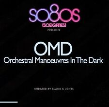 "OMD ""SO80S PRESENTS ORCHESTRAL MANOEUVRES IN..."" CD NEU"