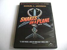 Snakes on a Plane (DVD, Full Screen)