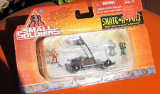 1998 Kenner Small Soldiers Movie Figures Skate A Pult Chip Hazard Archer  MOC