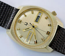 VINTAGE BULOVA  ACCUTRON MEN'S WATCH