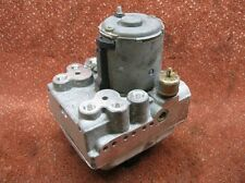 0265220024 904687702 original ABS Hydraulikblock Bremse GM Opel Vectra B