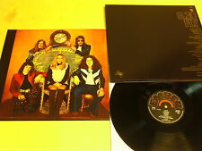9.30 FLY - same -LP reissue of 1972- psychedelic Folk-Rock-foc-Klappcover