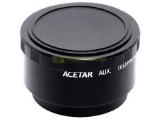 Acetar tele photo lens adapter for Nikon L35AF. Aggiuntivo tele.