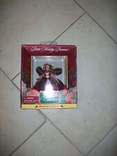 Beauty and The Beast Belle Petite Holiday Ornament 1998