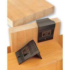 Veritas Dovetail Saddle Marker 1:8 angle for marking of softwood dovetails