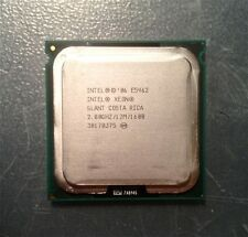 Intel Xeon e5462/4x 2,80 GHz/Slant Quad-Core Socket 771 2,8 2.8 2.80