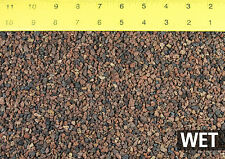 "2 Gal. 1/8""-3/16"" Red / Black Lava Pre Mix for Succulent & Bonsai Tree Soil Mix"