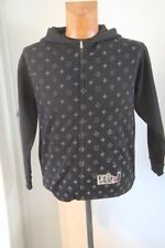 Original BLIND YOUTH  Sweat zippé skate junior  NOIR taille M  neuf