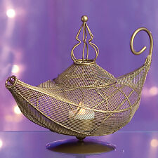 Magic Lamp Centerpiece is a great centerpiece for your next theme party.