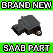 Saab 900 (97-98) 9000 (97-98) 9-3 (98-00) Throttle Body Potentiometer