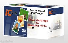 Black Toner Cartridge Compatible with Samsung CLP360 CLP-365 CLX3305W