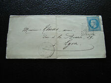 FRANCE - lettre 1870 (cy26) french