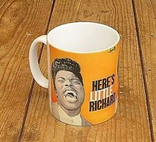 Here's Little Richard Advertising MUG