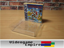 10x New Game Boy Classic / Advance Protection Case / Snugg Fit Box / Box Sleeve