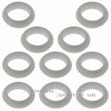 10 x Replacement Lower Small Bearing Cogs For Dyson DC24 Ball Vacuum Cleaners