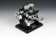 Ford 427 Shelby Cobra Engine 1/6 Scale 84427