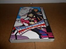 HeroMan volume 4  Manga Graphic Novel Book in English