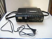 Ancien poste lecteur cassettes MARANTZ modèle CD 320 no radio or transistor