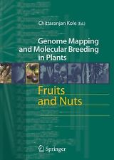 2007-02-02, Fruits and Nuts (Genome Mapping and Molecular Breeding in Plants), C