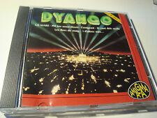RAR CD. DYANGO. LA MARE. EN CATALÀ. AMALGAMA. 1994