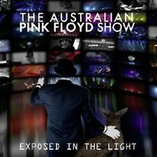 THE AUSTRALIAN PINK FLOYD SHOW - EXPOSED IN THE LIGHT CD CLASSIC ROCK & POP NEW+