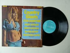 Country Giants Jime Reeves Chet Atkins (Sexy Cheesecake Cover) RCA 1971