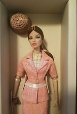 NRFB Eugenia Perrin DECORUM doll Integrity Fashion Royalty FR2