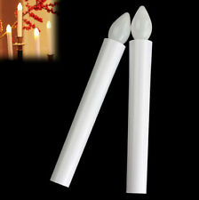 Tea Light Tealights Newly Flameless 2016 Flickering Long Battery Candles LED