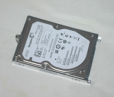 HP EliteBook 8440P 320GB Hard Drive Win 7 Pro 64-Bit, Drivers & Caddy Installed