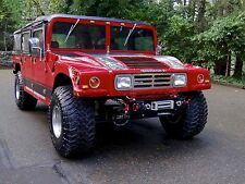 Hummer: Other