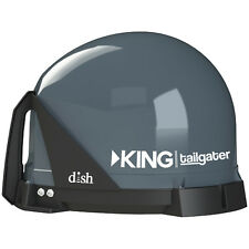 KING Tailgater Portable DISH® Satellite Antenna VQ-4500