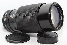 CANON FD 70-210mm F4 Obiettivo ZOOM Reflex FD A-1 AE-1 F-1 *Anche x Digitali*|