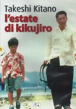 Dvd video **L'ESTATE DI KIKUJIRO** di Takeshi Kitano nuovo sigillato 1999