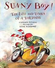 Sunny Boy!: The Life and Times of a Tortoise