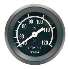 TIM MECCANICO ACQUA TEMPERATURA / TEMP GAUGE capilliary tipo 52MM