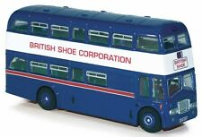 Corgi Leyland PD3 Queen Mary British Shoe Corporation 1/72 Scale Model OM41912